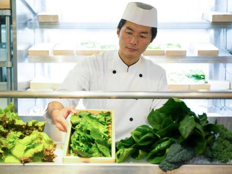 2020/10 リニューアル!お寿司としゃぶしゃぶのフルサービス食べ放題